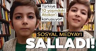 Türkiye'nin konuştuğu Atakan