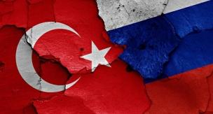 Rusya'dan Türkiye ile ilişkileri gerecek mülteci iddiası: 130 bin kişiyi Yunanistan'a göç etmeye zorluyorlar