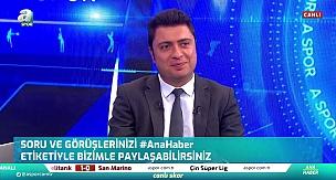 Ahmet Selim Kul, Fenerbahçe'nin Transfer Gündemini Açıkladı