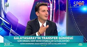 Emre Kaplan, Galatasaray'ın Orta Saha Transferine İlişkin Flaş Açıklamalarda Bulundu!