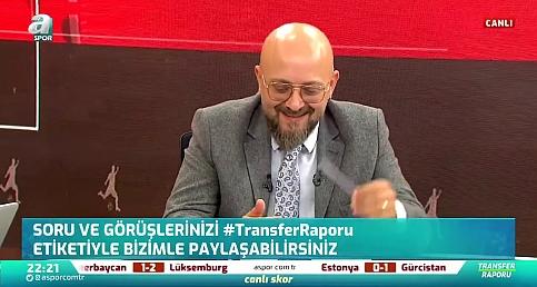 Mehmet Emin Uluç: ''Galatasaray'ın Mevcut Yönetimi Transfer Yapmayı Bilmiyor!''
