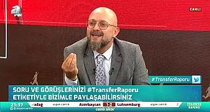 Mehmet Emin Uluç: ''Vedat Muriç, Giderse Fenerbahçe'ye Kalinic Gelecek!''