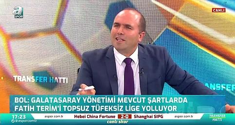 Savaş Çorlu: ''Galatasaray Yönetimi Geçen Sezon ki Başarısızlığı Üstlenmeli!''