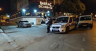 Adana Çukurova'da Ocakbaşında müşteriler arasında istek parça kavgası: 2'si ağır 5 yaralı