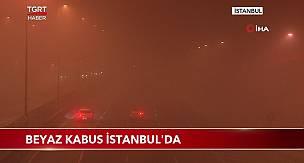 Beyaz Kabus İstanbul'da