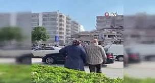 Ege Denizi'nde deprem! İstanbul da sallandı