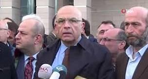 """Enis Berberoğlu'nun itirazına """"Karar verilmesine yer yok"""" kararı"""
