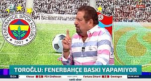 Erman Toroğlu: ''Fenerbahçe Sahada Yoktu!'' (Fenerbahçe-Trabzonspor) 25.10.2020