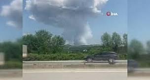Sakarya'da havai fişek fabrikasındaki patlamaya ilişkin yeni gelişme
