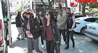5 ton uyuşturucu ile yakalanan sanıklar Menemen Adliyesinde | Menemen Haber , www.menemenhaber.com.tr
