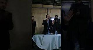 Ak Parti Menemen Belediye Başkan Adayı Durmaz Bayraktar