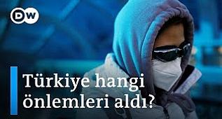 Corona virüs Türkiye için bir tehdit mi? -