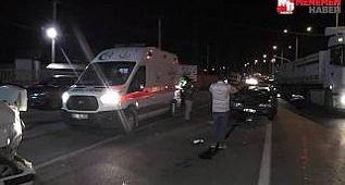 Menemen Trafik Kazası 2019 | Menemen Haber , www.menemenhaber.com.tr