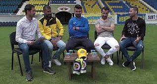 Şampiyon Menemenspor ile Gündem Röportajı